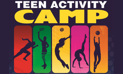 Teen Activity Camp